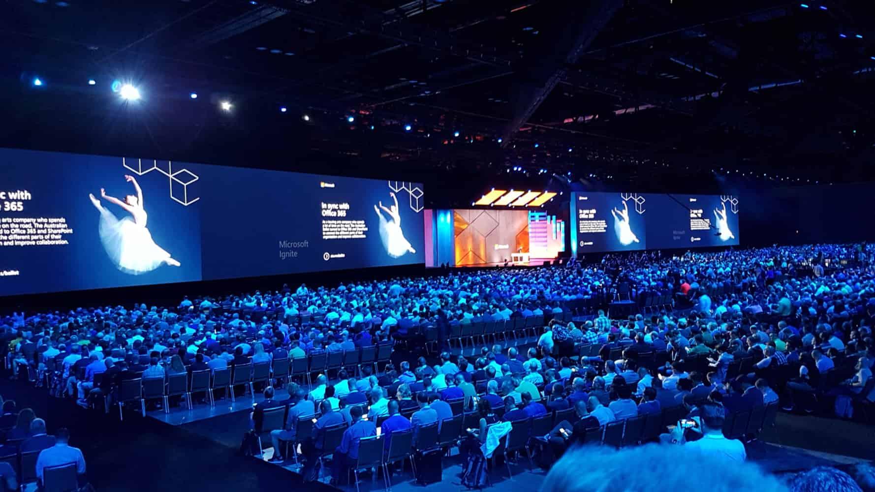 Parhaat kansainväliset teknologiakonferenssit 2020 vuosikymmenellä