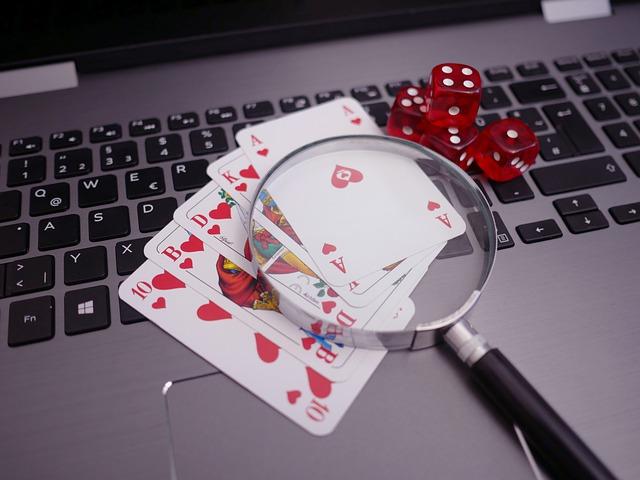 Kaikkein tärkeimmät rahapelien teknologiat